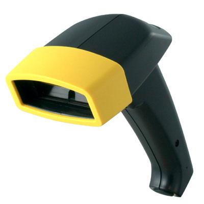 Wasp WLR 8900 Scanner