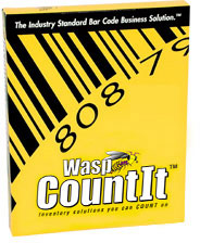 Wasp Count It Inventory Software