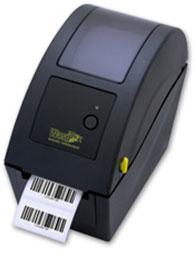 Wasp WHC 25 Printer