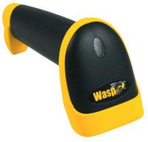 Wasp WLR 8950 Scanner