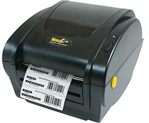 Wasp WPL 205 Printer