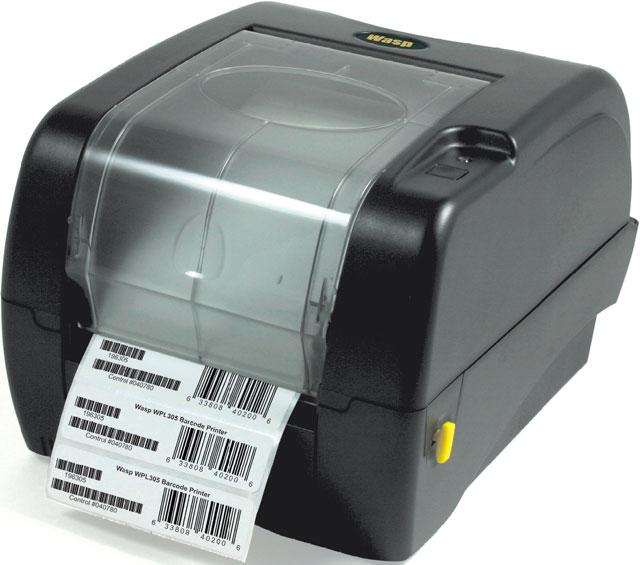 Wasp WPL 305 Printer