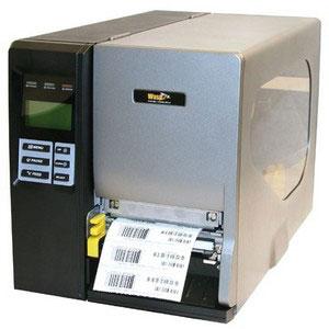 Wasp WPL 608 Printer