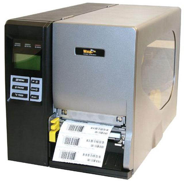 Wasp WPL 610 Printer
