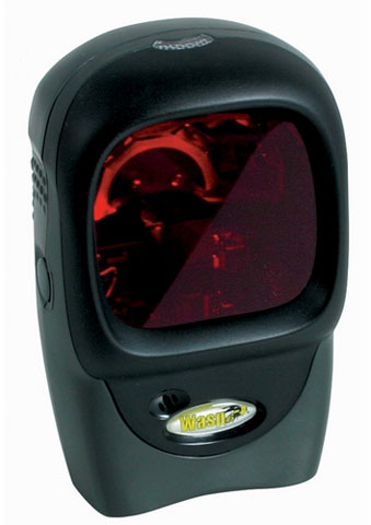 Wasp WPS-150 Scanner