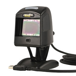 Wasp WPS-200 Scanner