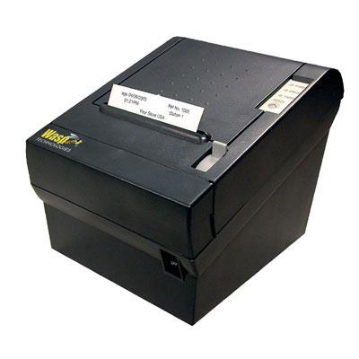 Wasp WRP8055 Printer