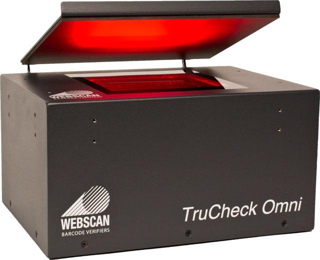 Webscan TruCheck Omni Verifier