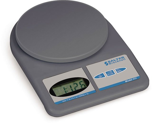Avery Weigh-Tronix 311 Scale