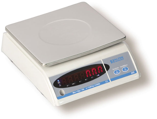 Avery Weigh-Tronix 405 Scale