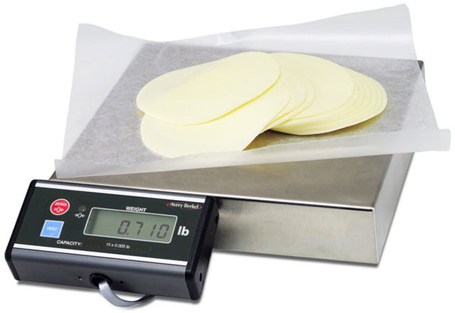 Avery Weigh-Tronix 6710 Scale