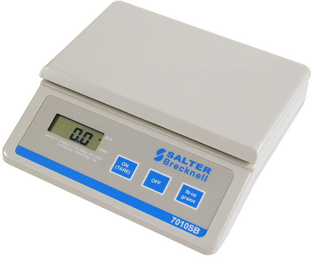 Avery Weigh-Tronix 7010 SB Scale