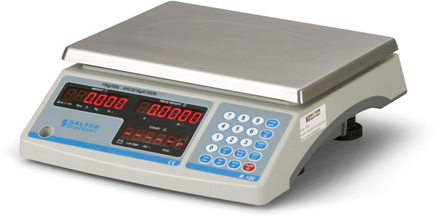 Avery Weigh-Tronix B120 Scale