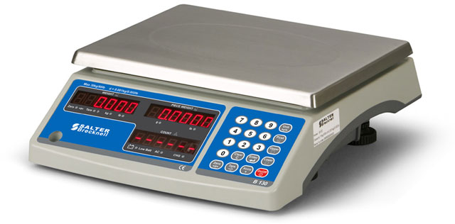 Weigh-Tronix B130 Scale