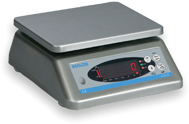 Avery Weigh-Tronix C3235 Series Scale