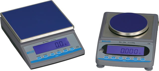 Avery Weigh-Tronix ESA-6000 Scale