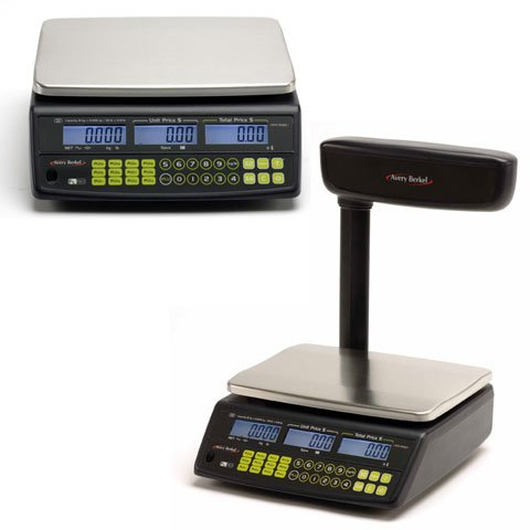 Avery Weigh-Tronix FX-50 Scale
