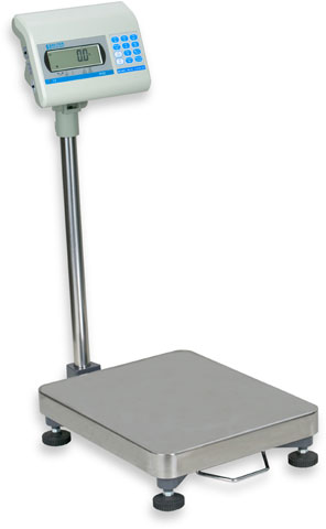 Avery Weigh-Tronix S122 Scale