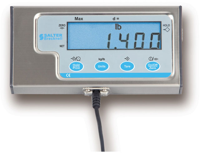 Avery Weigh-Tronix SBI 140 Scale