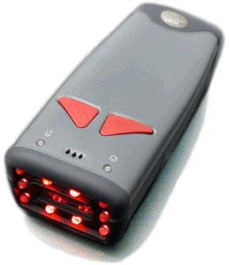 ZBA Z-30x0 Series Scanner