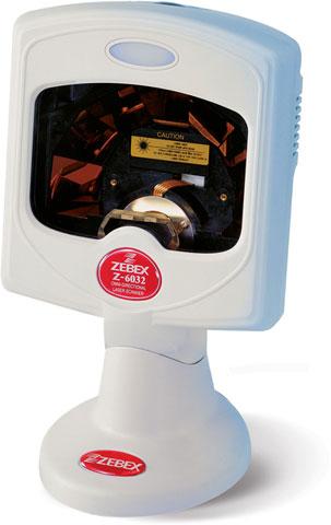 ZBA Z-6032 Scanner