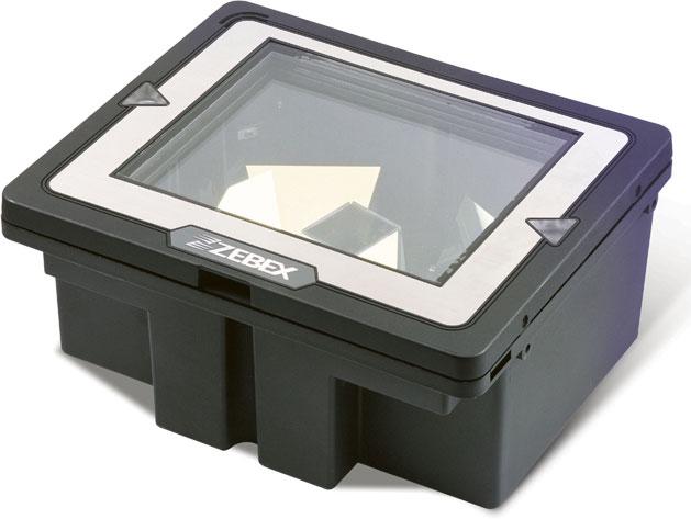 ZBA Z-6081 Scanner