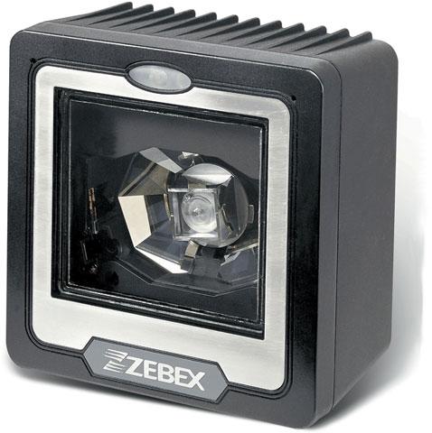 ZBA Z-6082 Scanner