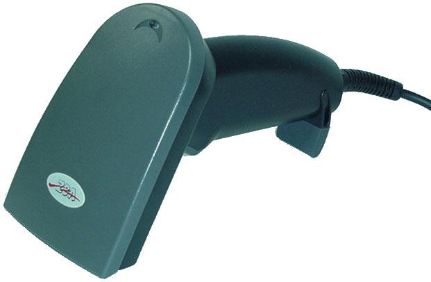 Zebex Z-8150 Scanner
