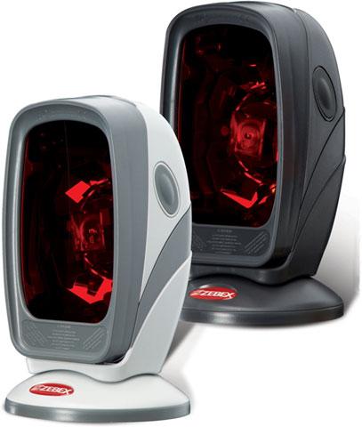 Zebex Z-6070 Scanner