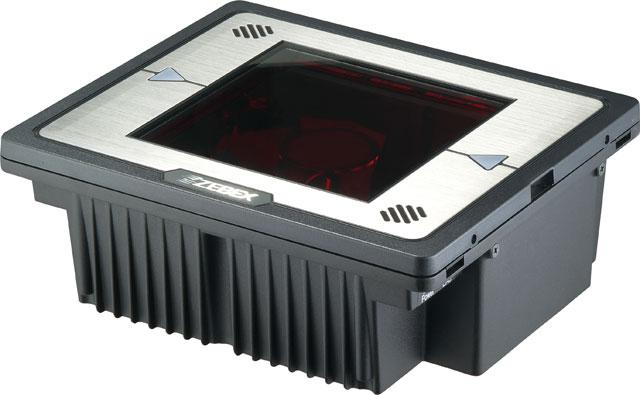 Zebex Z6180 Scanner