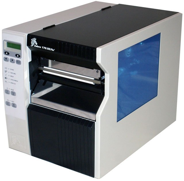 Zebra 170XiIII Plus Printer