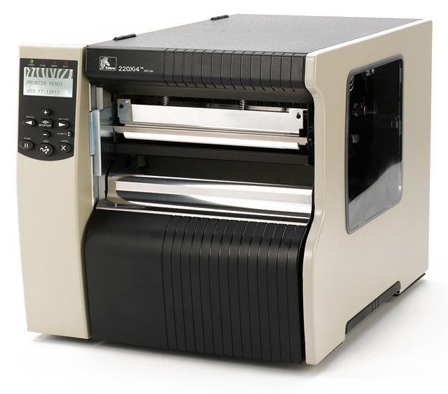 Zebra 220Xi4 Printer