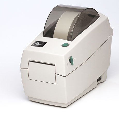 Zebra LP2824 Printer