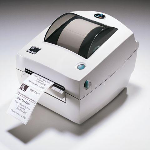 Zebra DA 402 Printer