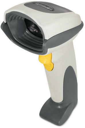 Zebra DS6707-DP Scanner