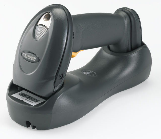 Zebra DS6878-DL Scanner