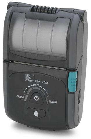 Zebra EM220 Printer