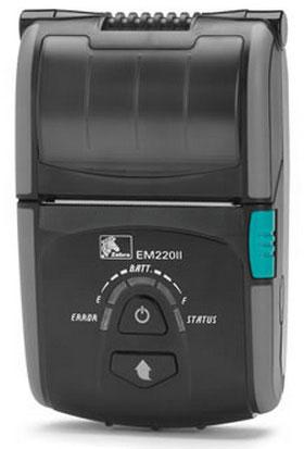 Zebra EM-220II Printer