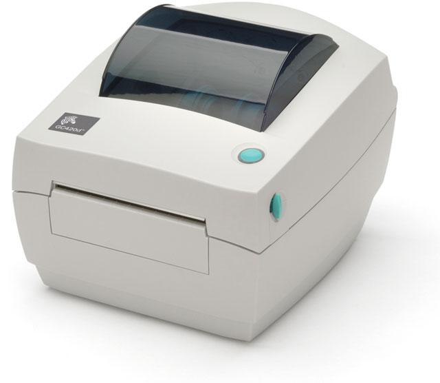 Zebra GC 420d Printer