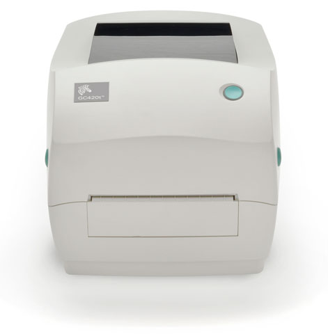 Zebra GC 420t Printer