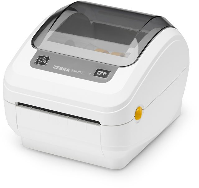 Zebra GK420d Healthcare Printer