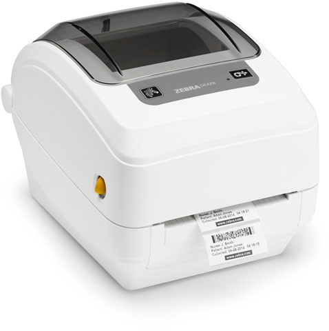 Zebra GK420t Healthcare Printer
