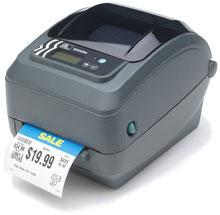 Zebra GX 420 d Printer