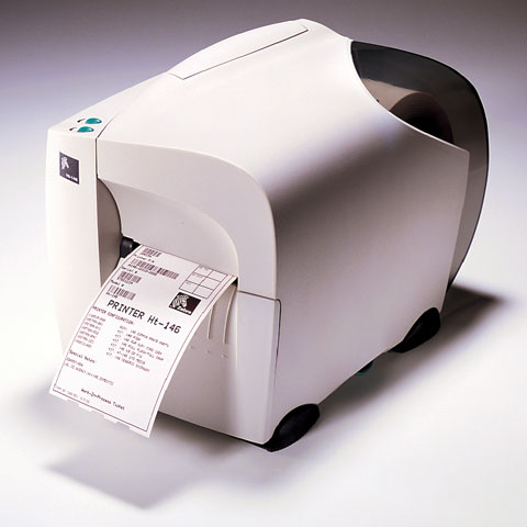 Zebra HT146 Printer