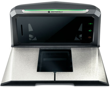Zebra MP6000 Scanner