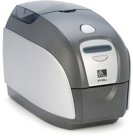 Zebra P110 m ID Printer