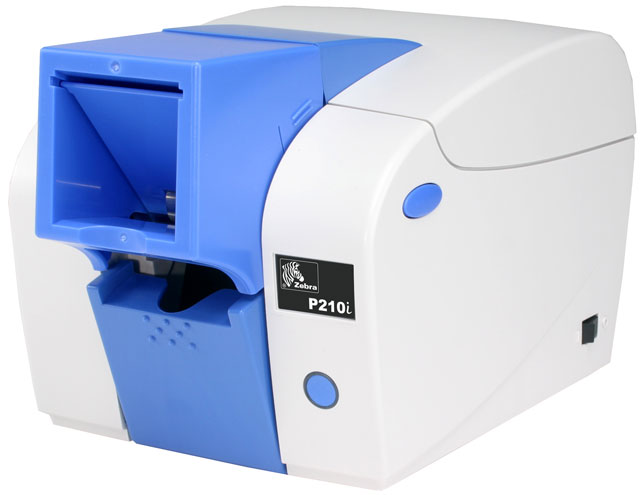 Zebra P210 i ID Printer Ribbon