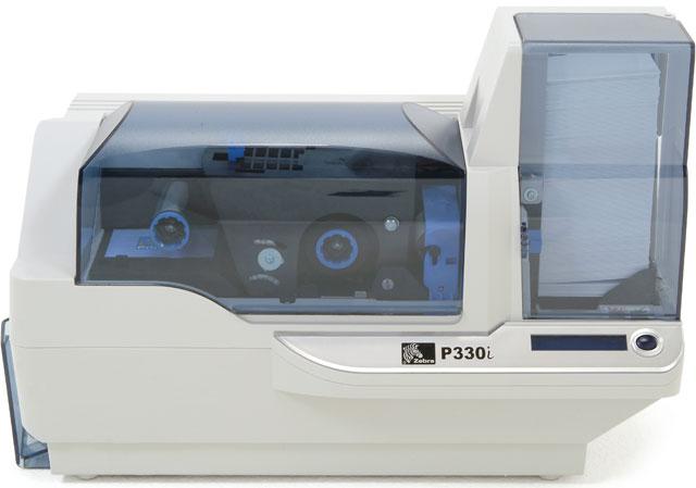 Zebra P330 i ID Printer