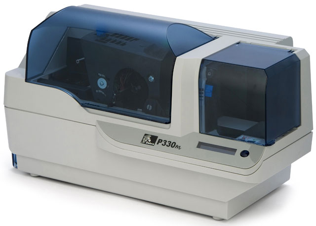 Zebra P330 m ID Printer