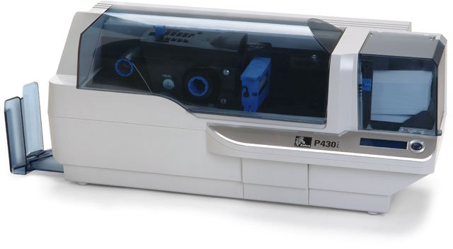 Zebra P430 i ID Printer Ribbon